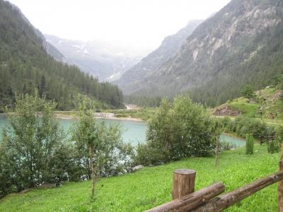 Macugnaga - Monte Moro Pass - Mattmark