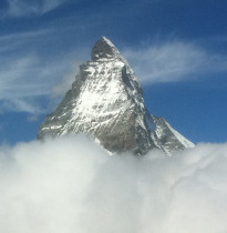 Oberer Höhenweg -